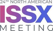 ISSX meeting logo
