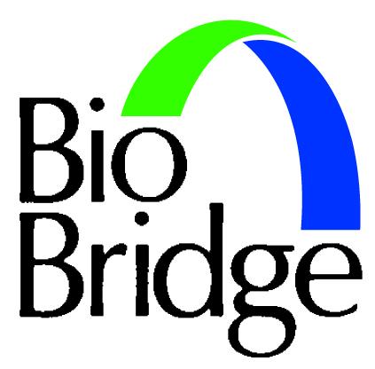 BioBridge logo