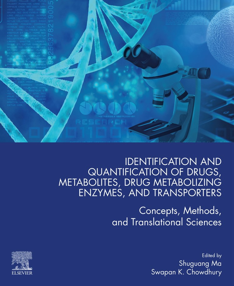 Elsevier book front cover