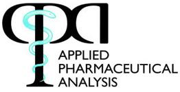 Applied Pharmaceutical Analysis logo